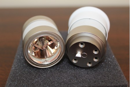 Replacement Xenon Lamps