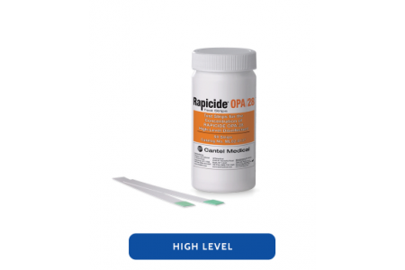Rapicide® OPA/28 Day test strips